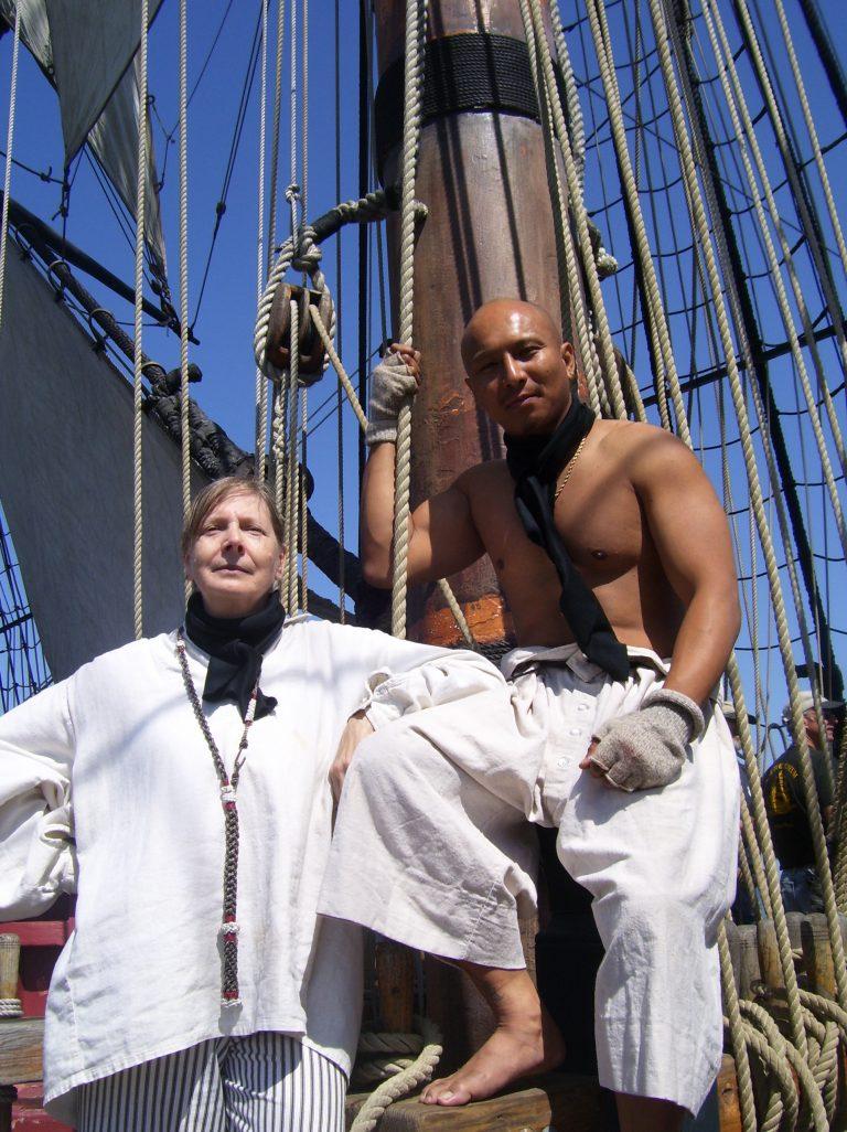 Crewmate Jacktar