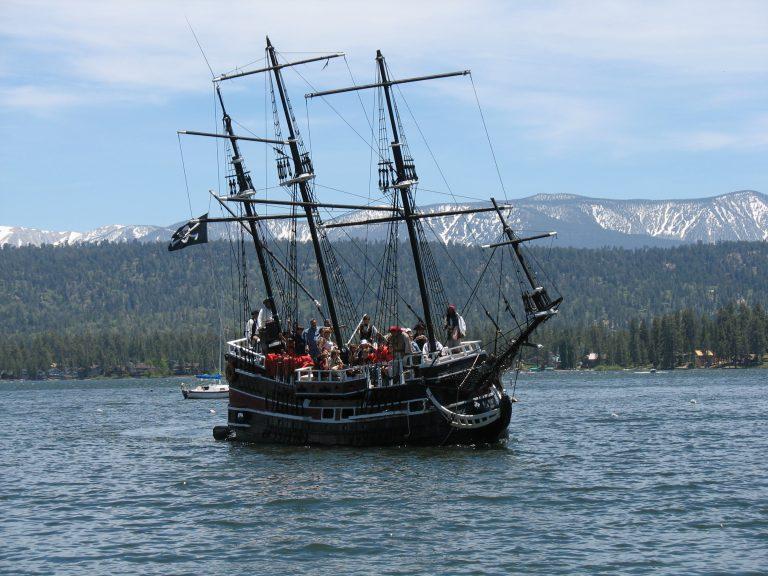 Ship Big Bear Fair