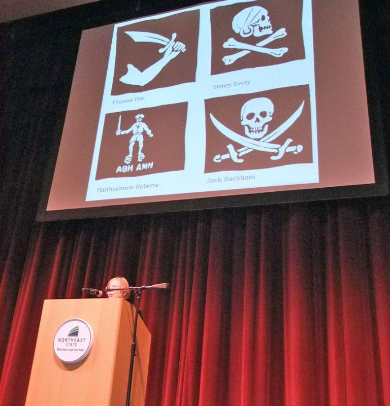 Gail Selinger at NeSCC 2 copy