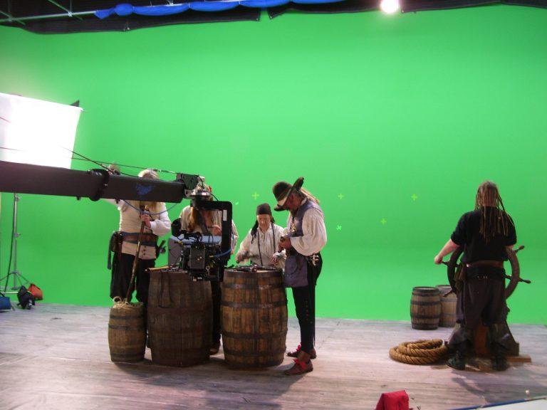 Scene shot copy
